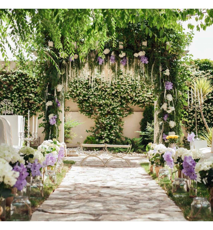 Decoraci n boda civil con candelabros orqu deas for Arreglos para boda civil
