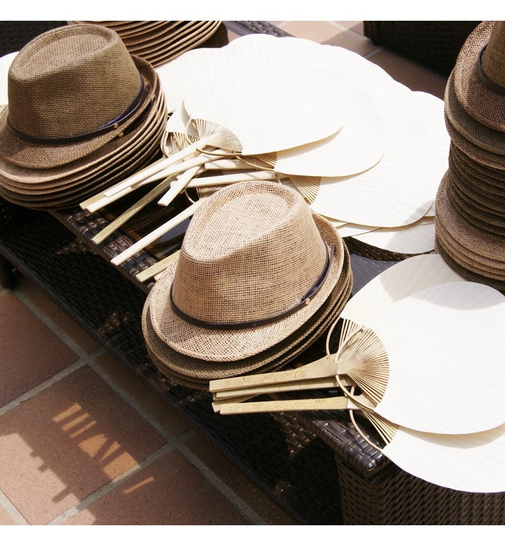 Paiú-pai de bambú y papel