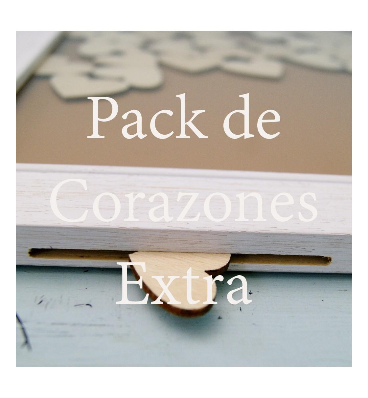Corazones Extra